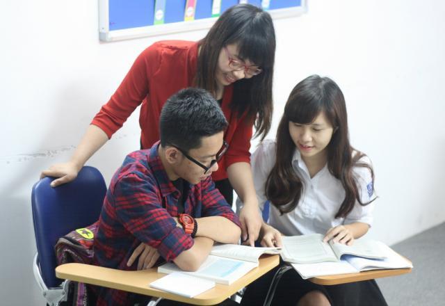 Khai giảng lớp học tiếng Nhật giao tiếp - tháng 11