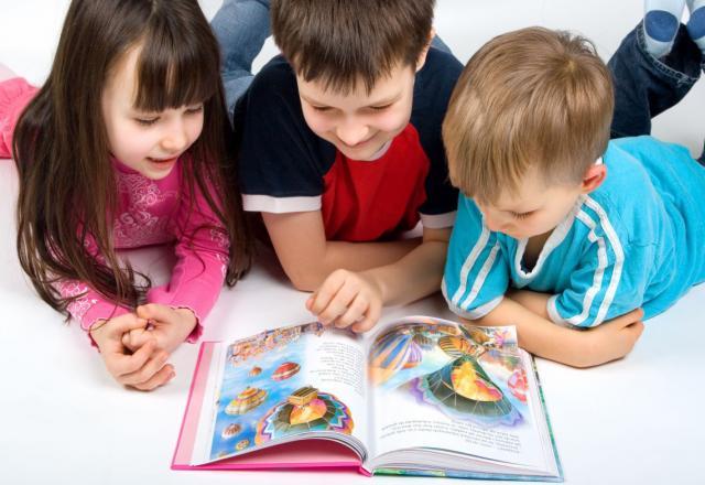 Khai giảng lớp học tiếng Nhật cho trẻ em - tháng 11