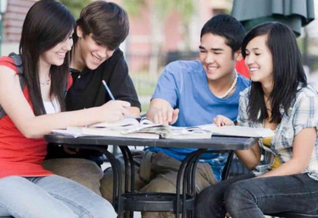 Lớp học tiếng Nhật sơ cấp 2 - tháng 12