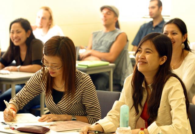 Khai giảng lớp học tiếng Nhật trung cấp 1 - Tháng 12