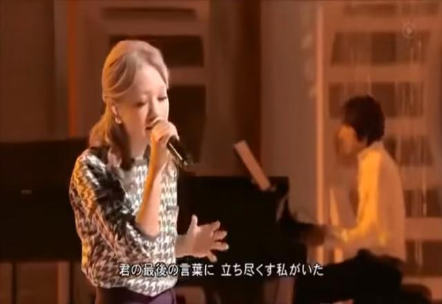 Học tiếng Nhật qua bài hát 西野カナさよなら