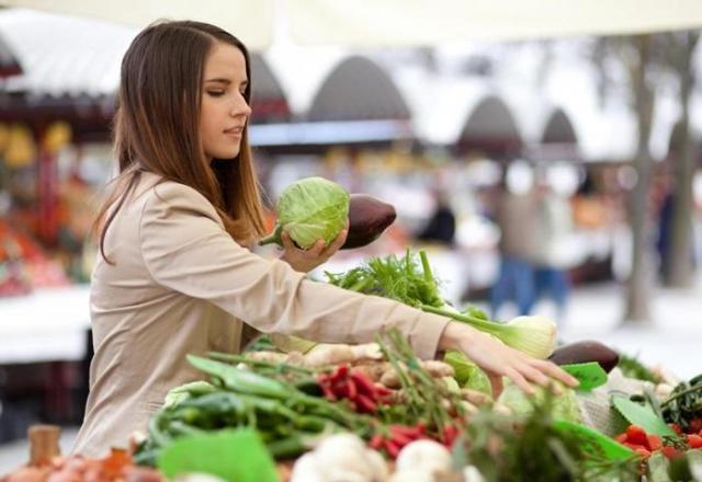 Những câu tiếng Nhật dùng khi đi mua thực phẩm