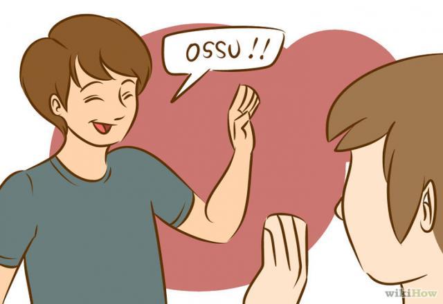 Những câu tiếng Nhật giao tiếp sử dụng khi gặp lần đầu