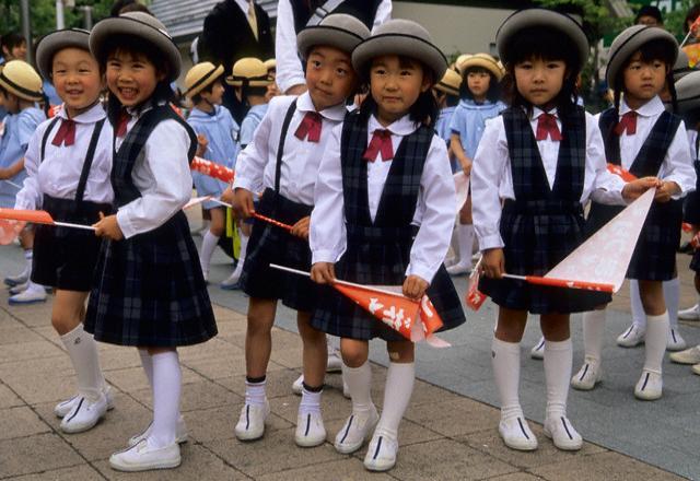 Các khóa học tiếng Nhật cho trẻ em trên mạng uy tín