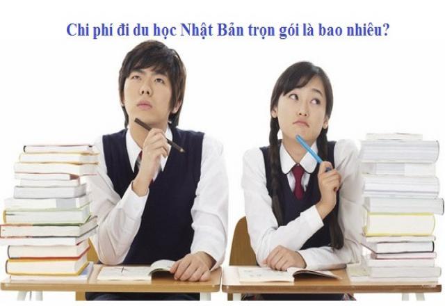 Giải pháp giúp bạn tiết kiệm tối đa chi phí du học Nhật Bản