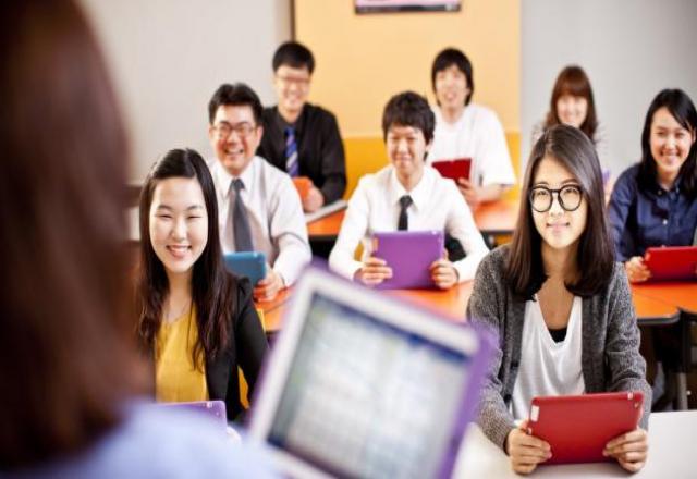 Tại sao khóa học tiếng Nhật dành cho doanh nghiệp lại thu hút đông đảo