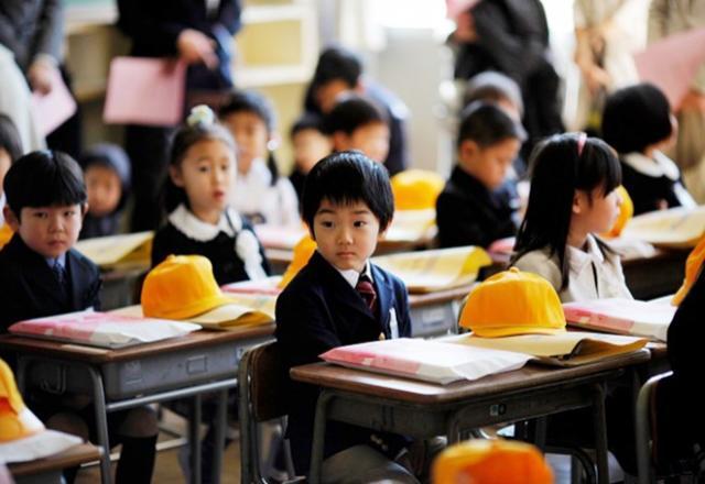 Lợi ích của việc học tiếng Nhật cho trẻ em từ sớm