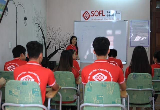 Tìm hiểu về khóa học tiếng Nhật cấp tốc tại SOFL