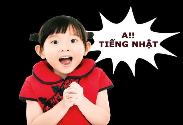 """Bí kíp """"vàng"""" học tiếng Nhật nhanh hiệu quả cho trẻ em tiểu học"""