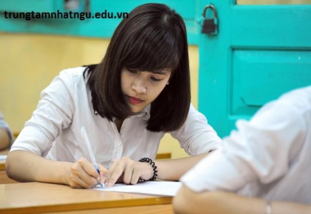 Tìm hiểu về phương pháp học bảng chữ cứng tiếng Nhật