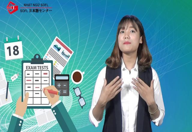 Cách học tiếng Nhật qua video hiệu quả và vô cùng thú vị