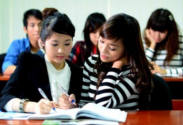 SOFL - Lớp học tiếng Nhật giao tiếp ở Hà Nội