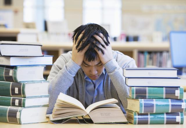 Đã tìm ra những lý do khiến bạn học tiếng Nhật thất bại