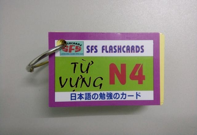 75 từ vựng katakana tiếng Nhật N4 cơ bản