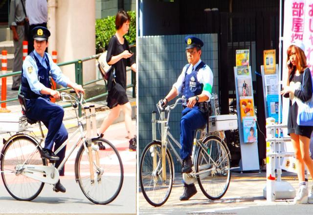 Thử áp dụng cách học tiếng Nhật giao tiếp bằng phương pháp đi xe đạp