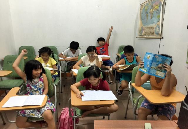 Tại sao nên cho trẻ em tham gia lớp học tiếng Nhật tại SOFL