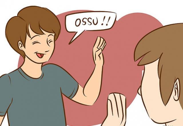 Cách nói xin chào bằng tiếng Nhật ở các thời điểm khác nhau