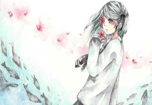 Luyện nghe tiếng Nhật cơ bản qua bài hát Người tình mùa đông