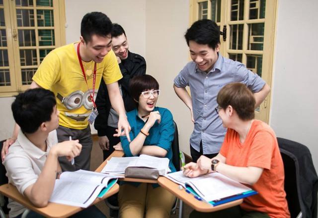 Chia sẻ kinh nghiệm học tiếng Nhật của các bậc tiền bối