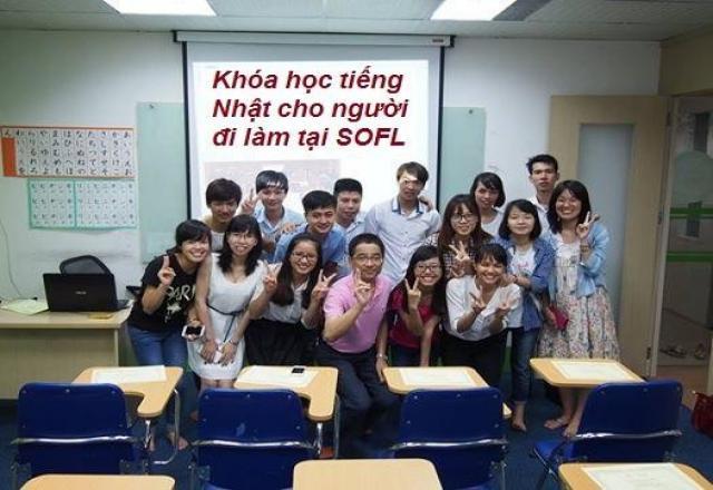 Đâu là phương pháp học tiếng Nhật cho người đi làm hiệu quả?