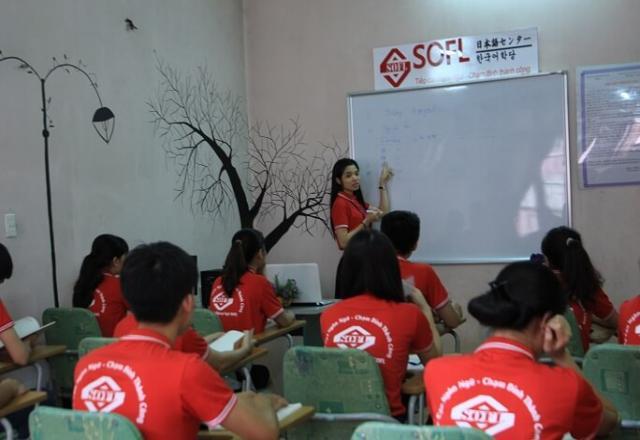 [Săn lùng] lớp học tiếng Nhật cấp tốc uy tín tại Hà Nội