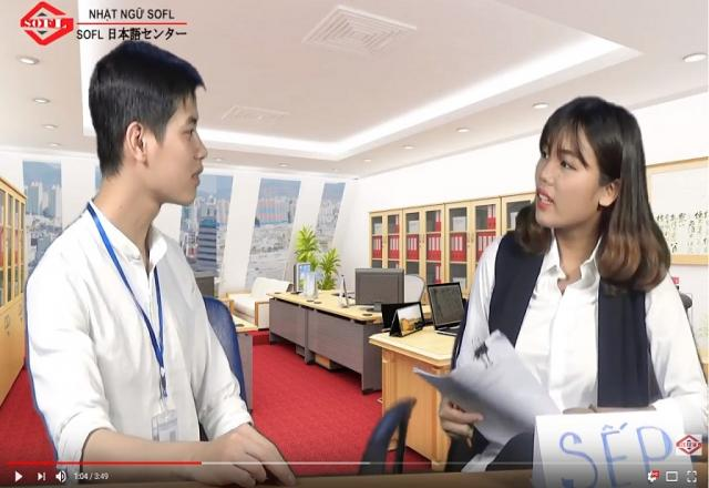 Lợi ích của video giao tiếp tiếng Nhật chắc chắn phải biết