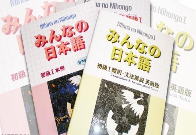 Cách học hiệu quả với giáo trình học tiếng Nhật Minna no nihongo