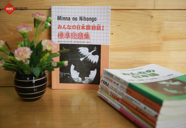 Download bài tập tiếng Nhật sơ cấp cho người mới bắt đầu