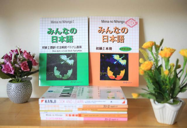 Bí kíp học tiếng Nhật sơ cấp dành cho người mới bắt đầu