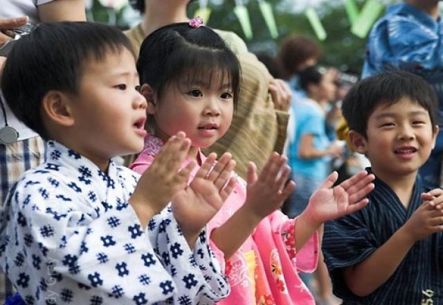 Văn hóa dạy con của người Nhật