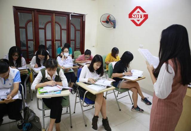 Review 5 trung tâm học tiếng Nhật quận 10 chất nhất tại Hồ Chí Minh