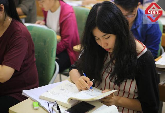 Lịch khai giảng khóa học tiếng Nhật sơ cấp 1 tại cơ sở Hồ Chí Minh