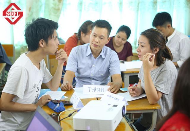 Tìm kiếm địa chỉ học tiếng Nhật giao tiếp ở TP. HCM uy tín