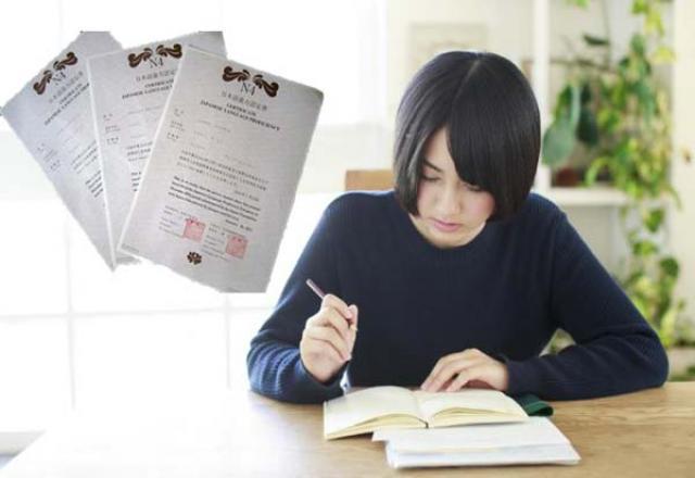 Du học Nhật Bản yêu cầu trình độ N5 hay N4?