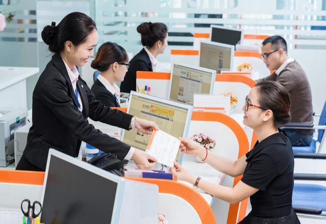 Những mẫu câu giao tiếp tiếng Nhật khi sử dụng trong ngân hàng